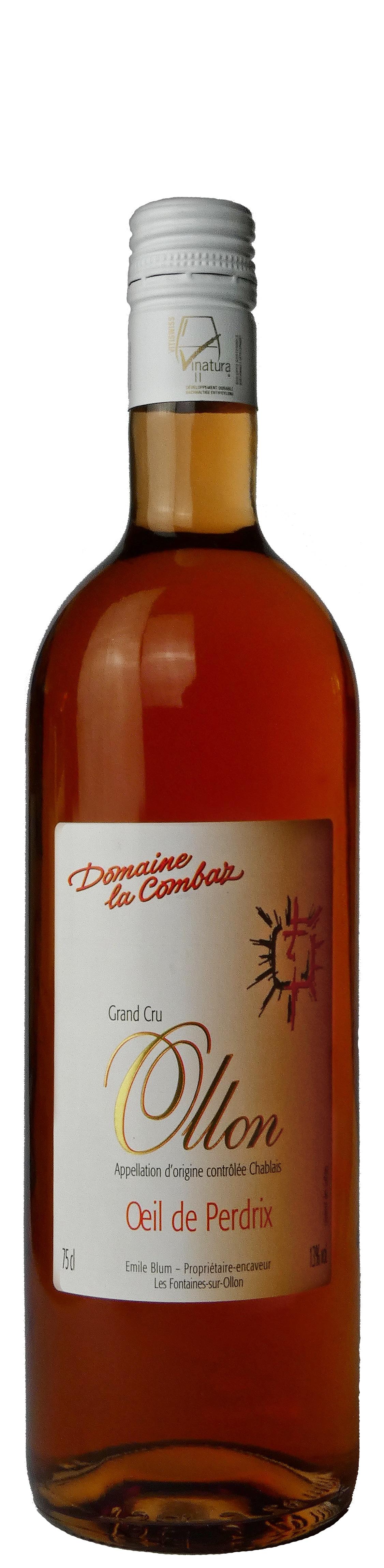 Domaine La Combaz